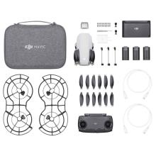 مویک مینی پک کمبو  DJI Mavic Mini Fly more combo